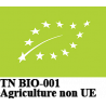 Organic product certification according to EU standards